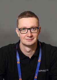 Кирилл КОНДРАТЕНКОВ